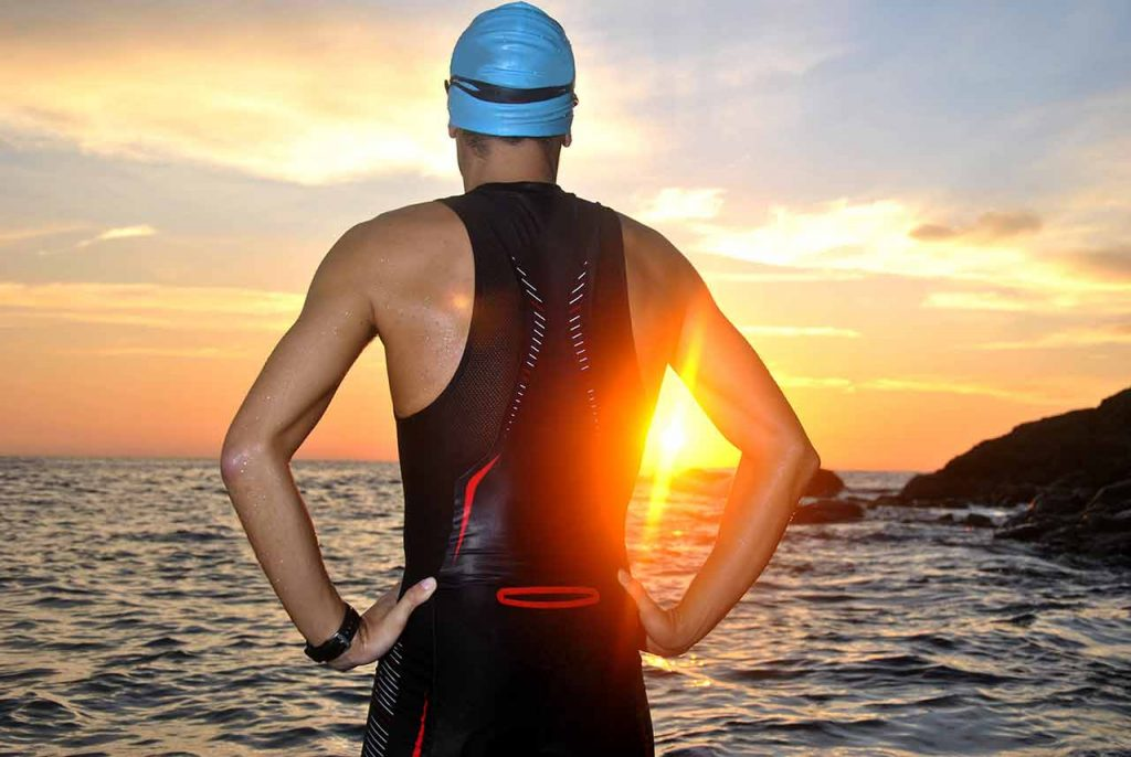 pain free triathlete